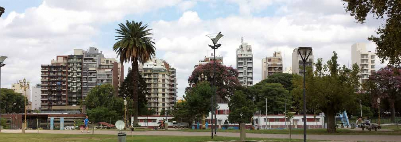 park Buenos Aires