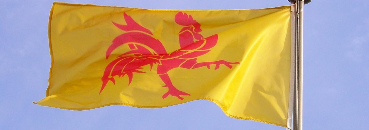 Wallonië