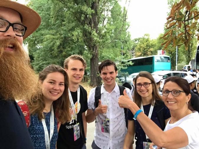 AK Olympiade 2017