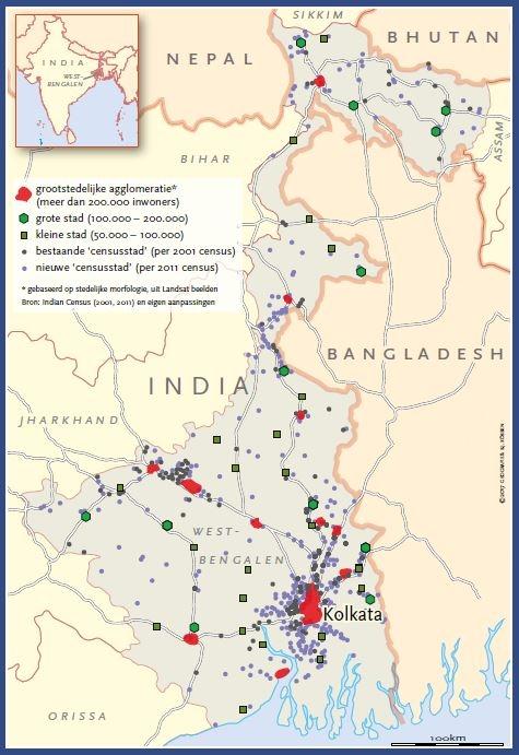 West-Bengalen