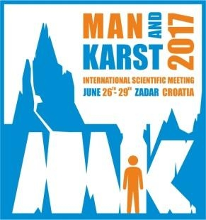 man and karst