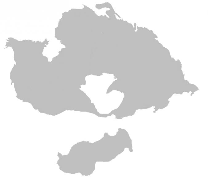 Pangea ultimate