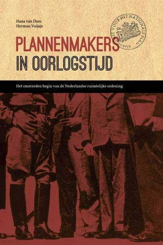 plannenmakers in oorlogstijd