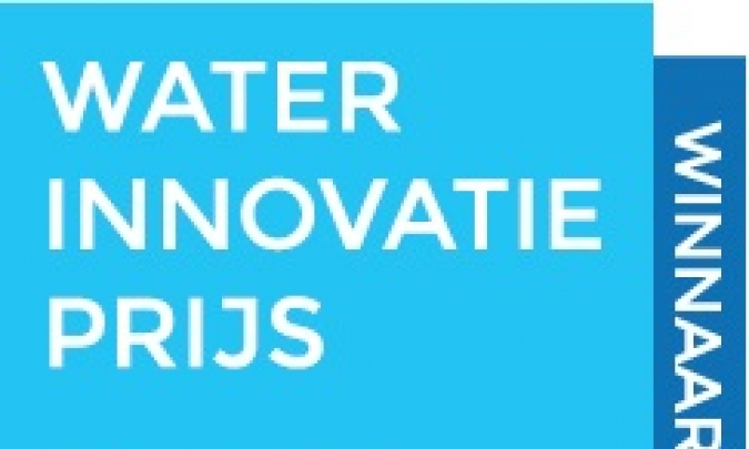 water innovatieprijs 2015