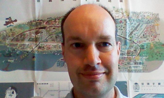 Marco Bontje